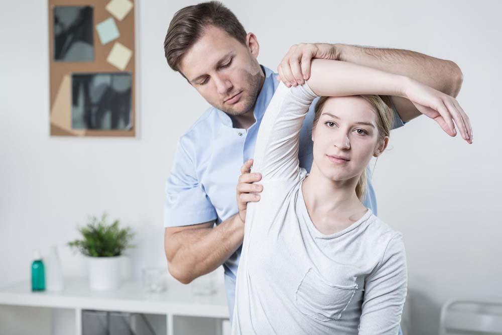 Fisioterapia a domicilio Milano: ✅ ricevere cure mirate oggi è possibile